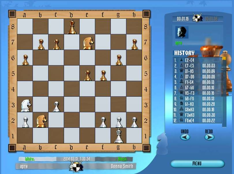 Full Version Chess Master Free
