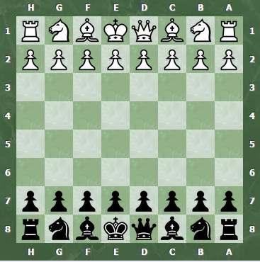 Играть шахматы онлайн бесплатно на русском языке