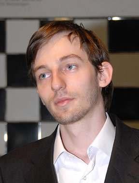 Александр Грищук шахматист