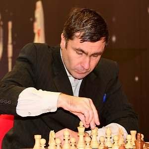 Иванчук Василий Михайлович
