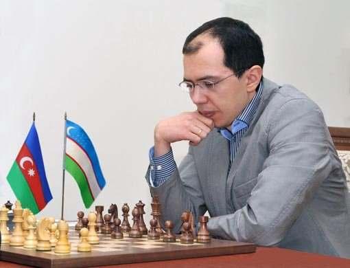 Касымджанов Рустам