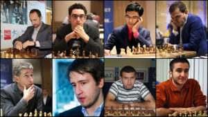 Клубный чемпионат Европы по шахматам 2015