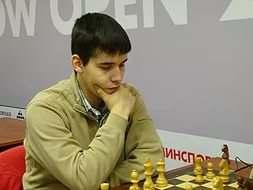 Ян Непомнящий шахматист
