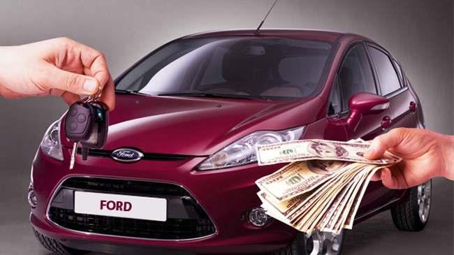 Как продать авто с проблемой