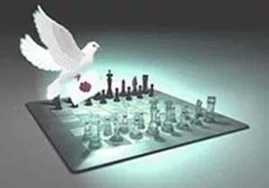 Заочные шахматы