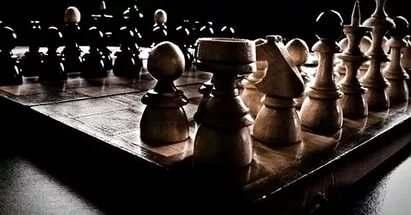 Играть в шахматы онлайн с живыми игроками