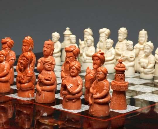 Шахматный зал