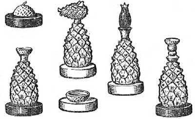 Шахматные фигуры своими руками