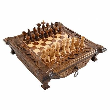 Купить шахматы в подарок мужчине