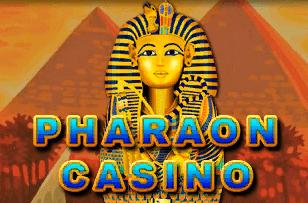 Играть в слоты фараон
