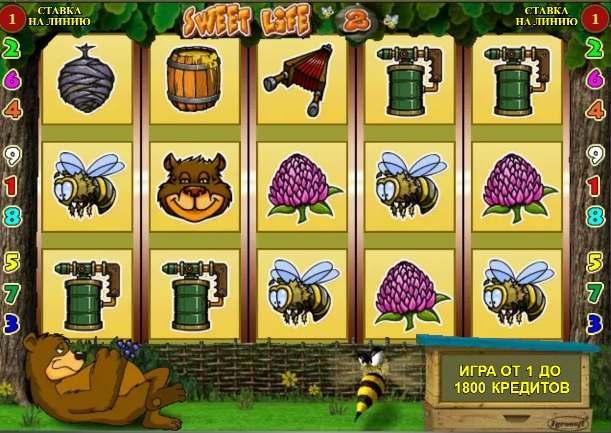 Игровые автоматы от казино Победа