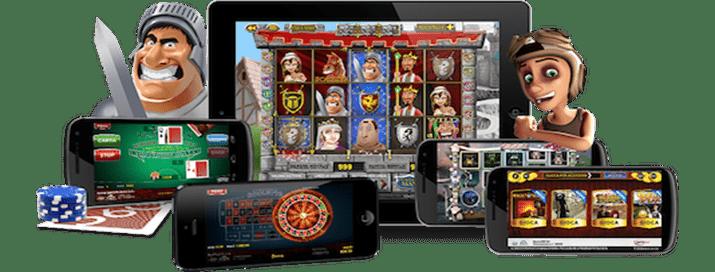 Бесплатные игровые автоматы от популярного клуба