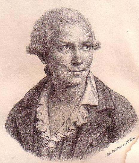 Франсуа Андре Даникан Филидор