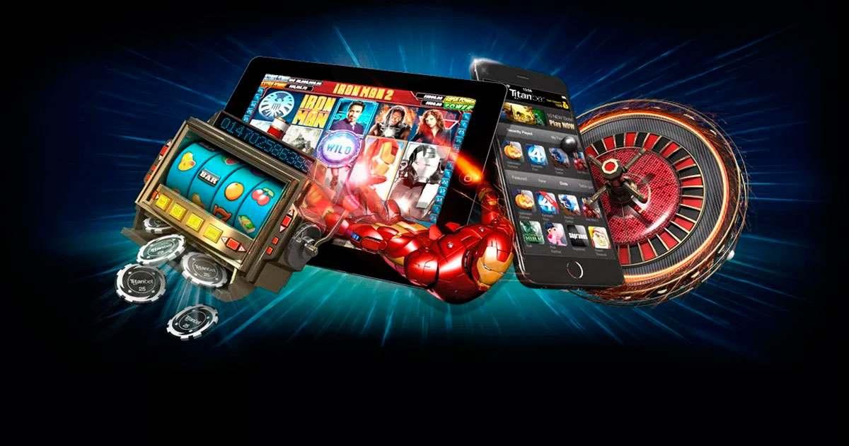 Мобильные популярные игры от игрового клуба
