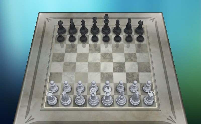 Скачать шахматы Chess Titans бесплатно на русском языке