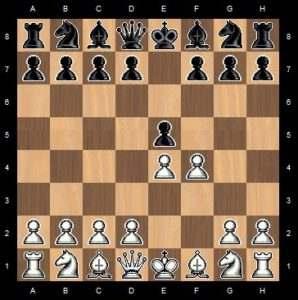 правила игры в шахматы для начинающих