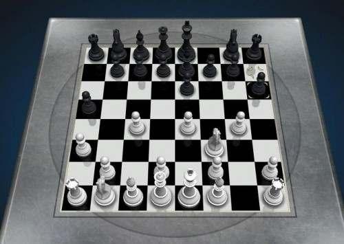 Игра шахматы для windows 7 скачать бесплатно