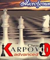 Karpov x 3d chess