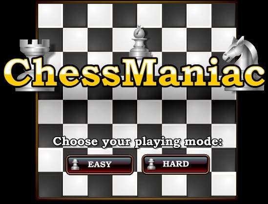 Chessmaniac