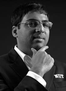 Вишванатан Ананд - Википедия