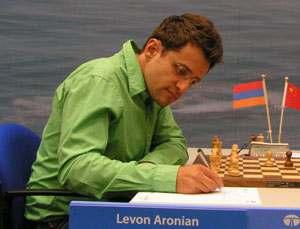 Левон Григорьевич Аронян
