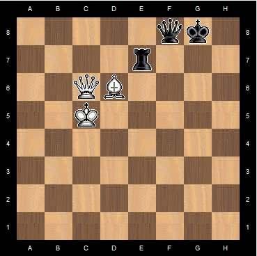 Шахматы связки
