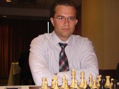 Эльянов Павел шахматист