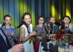 Командный чемпионат Европы по шахматам в Рейкьявике