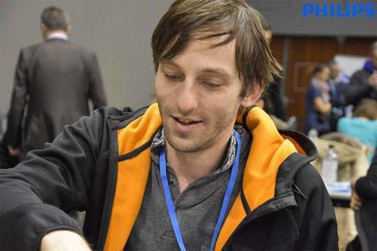 Командный чемпионат мира по шахматам 2015