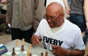 Шахматная столица