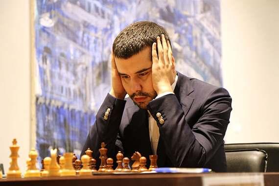 Турниры по шахматам в октябре 2016