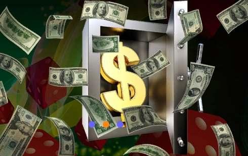 Лучшие азартные игровые автоматы