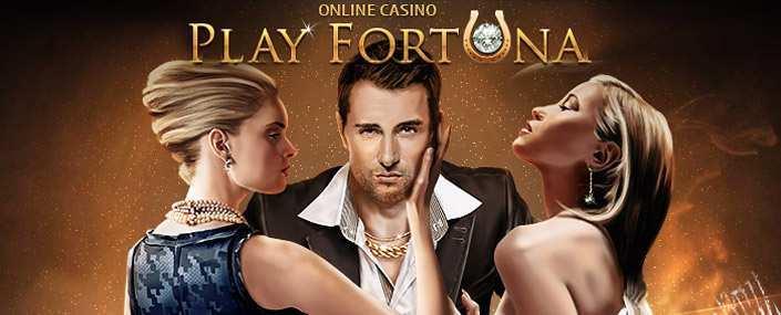 Уникальные бонусы от Play Fortuna