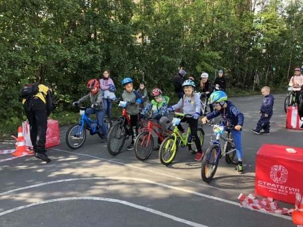 Развитие спорта в Мурманске